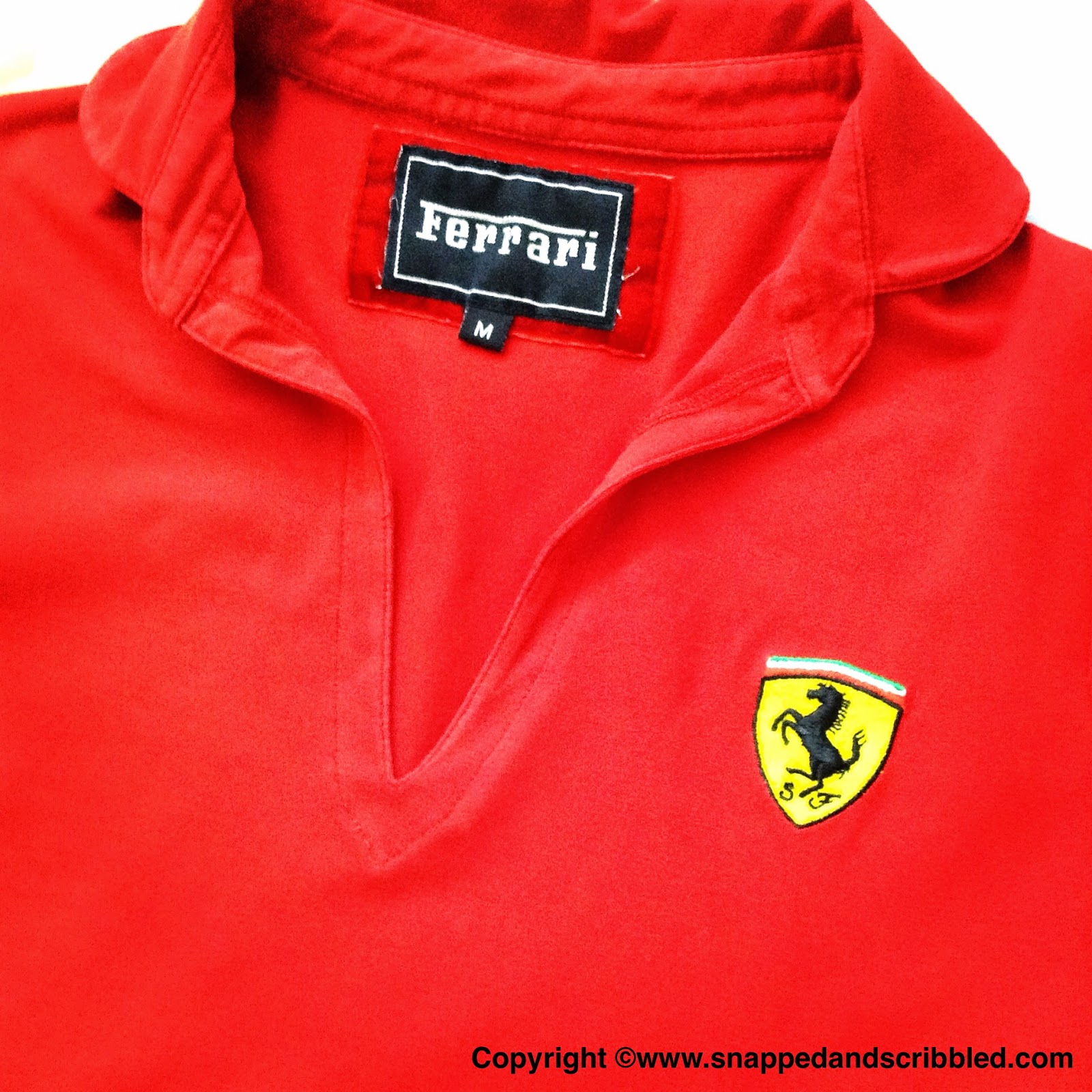 tshirts t pin shirts men shirt ferrari cars